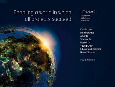 SPPR uvádza značku IPMA Slovakia