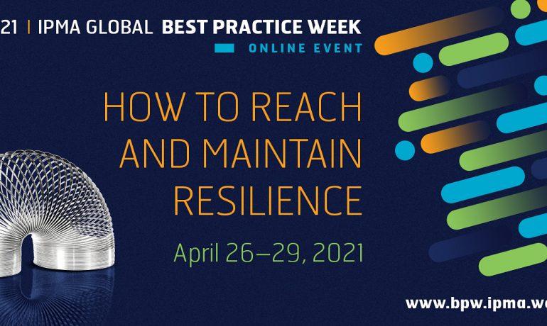 IPMA Best Practice week